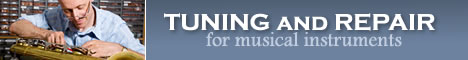 TuningAndRepair.com - Find piano tuners, instrument repairers and experts near you.